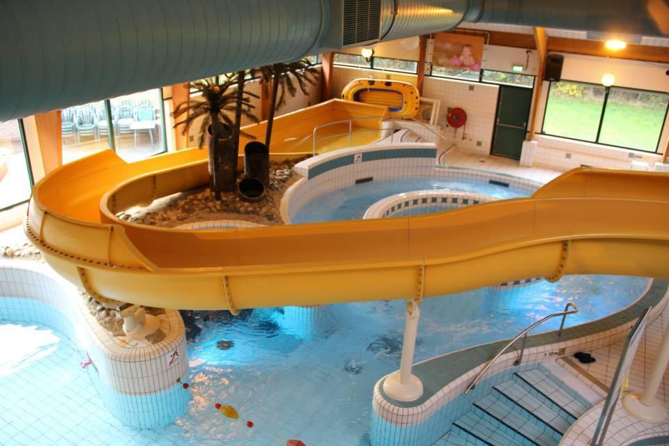 Tijden & Tarieven recreatief zwemmen