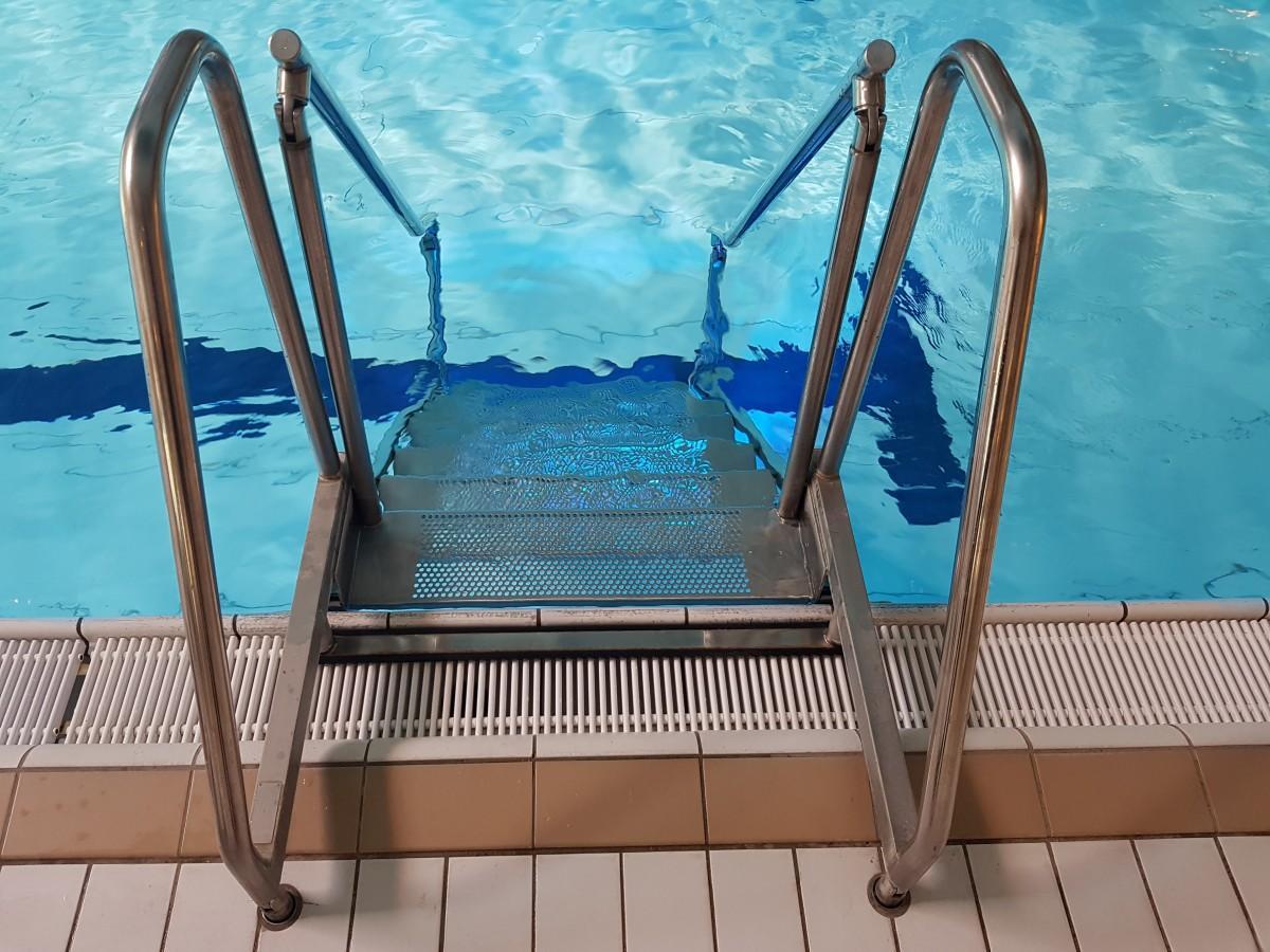 Meerdere faciliteiten voor mindervaliden