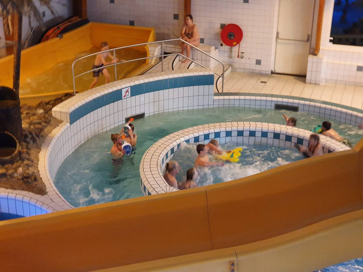 Recreatief zwemmen zomervakantie 2020