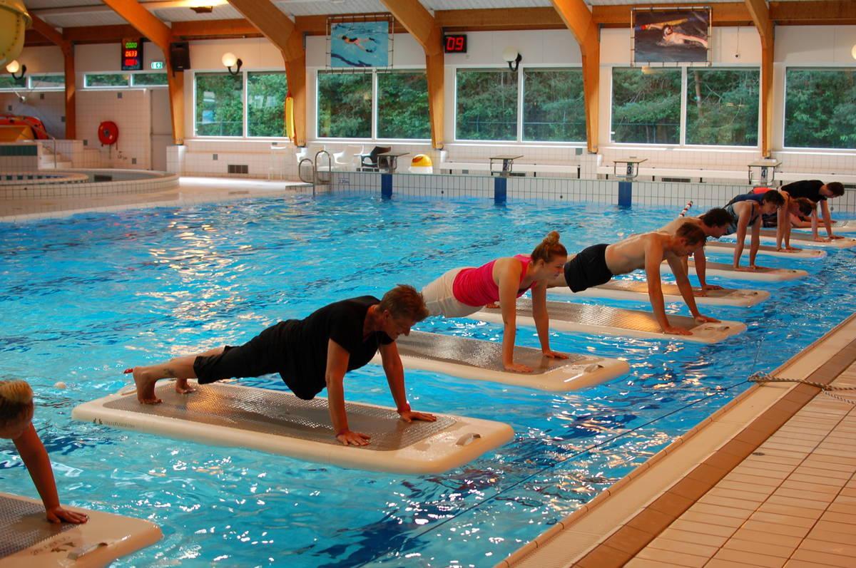 Floatfit & Floatfit Yoga
