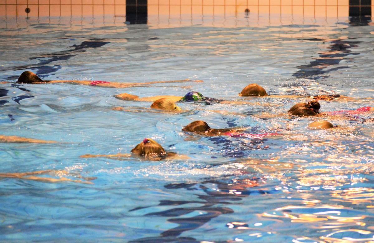 Volg zwemlessen in het leukste zwembad van Drenthe!