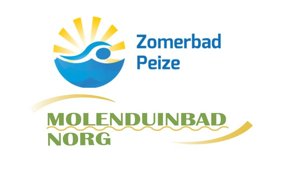Molenduinbad Norg verzorgt komend seizoen de zwemlessen in Zomerbad Peize
