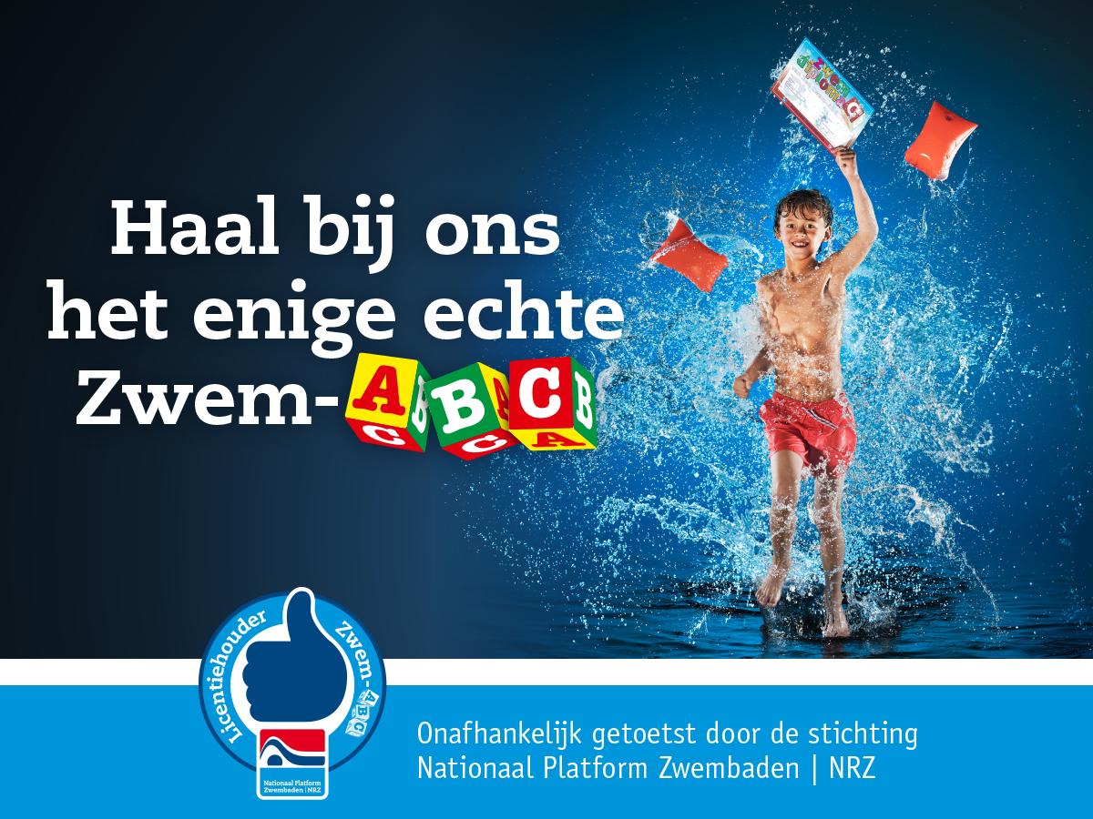 Zwembad Assen zwemlessen ABC