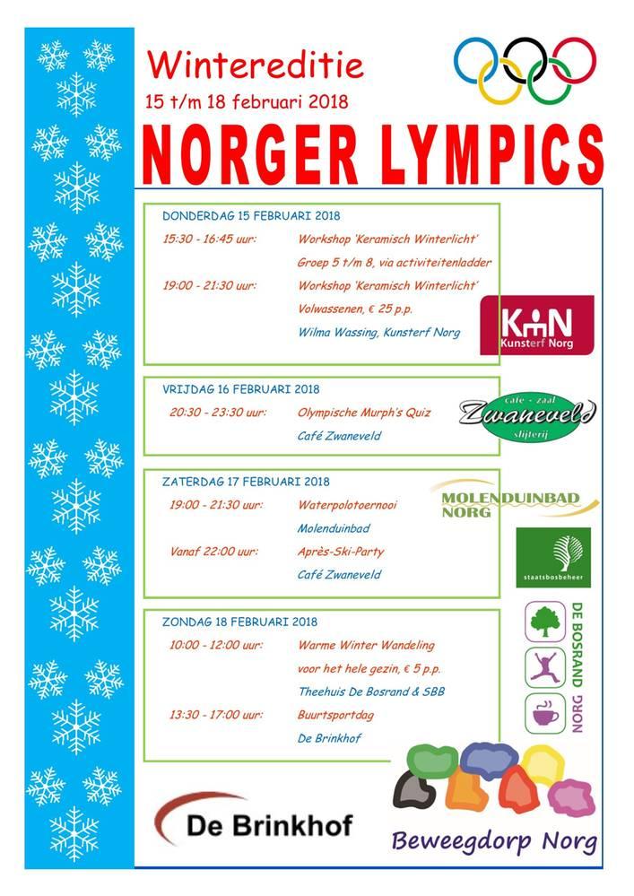 Norgerlympics