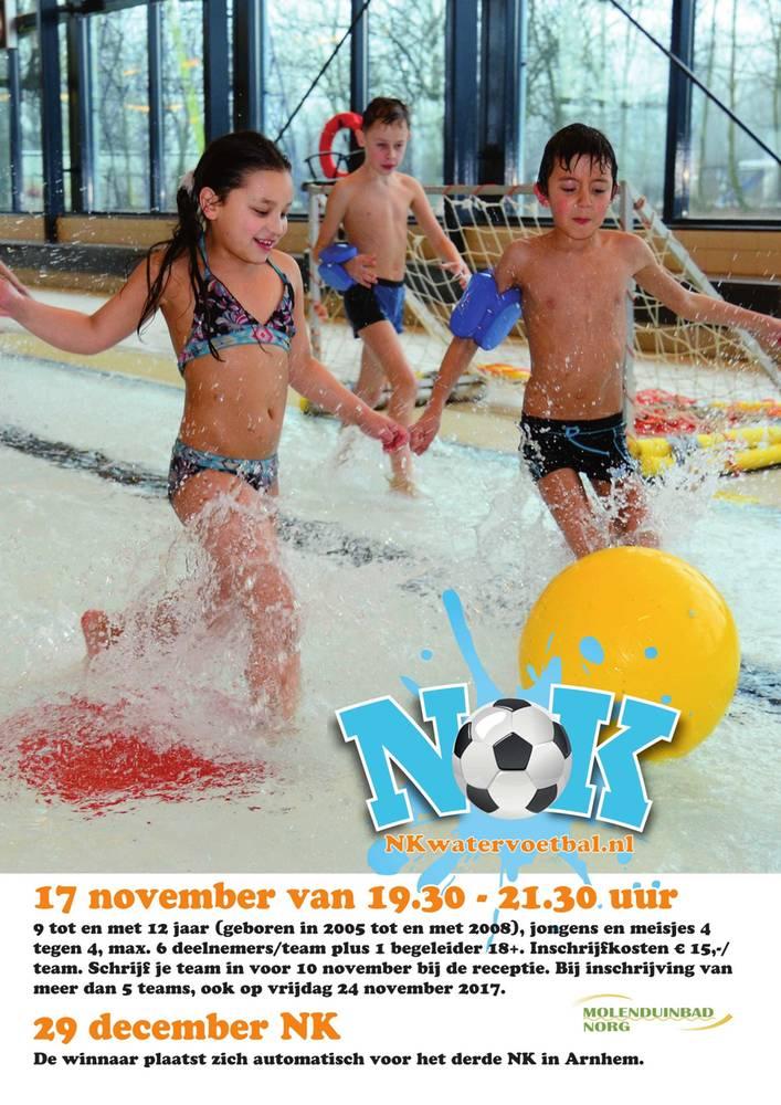 NK Watervoetbal