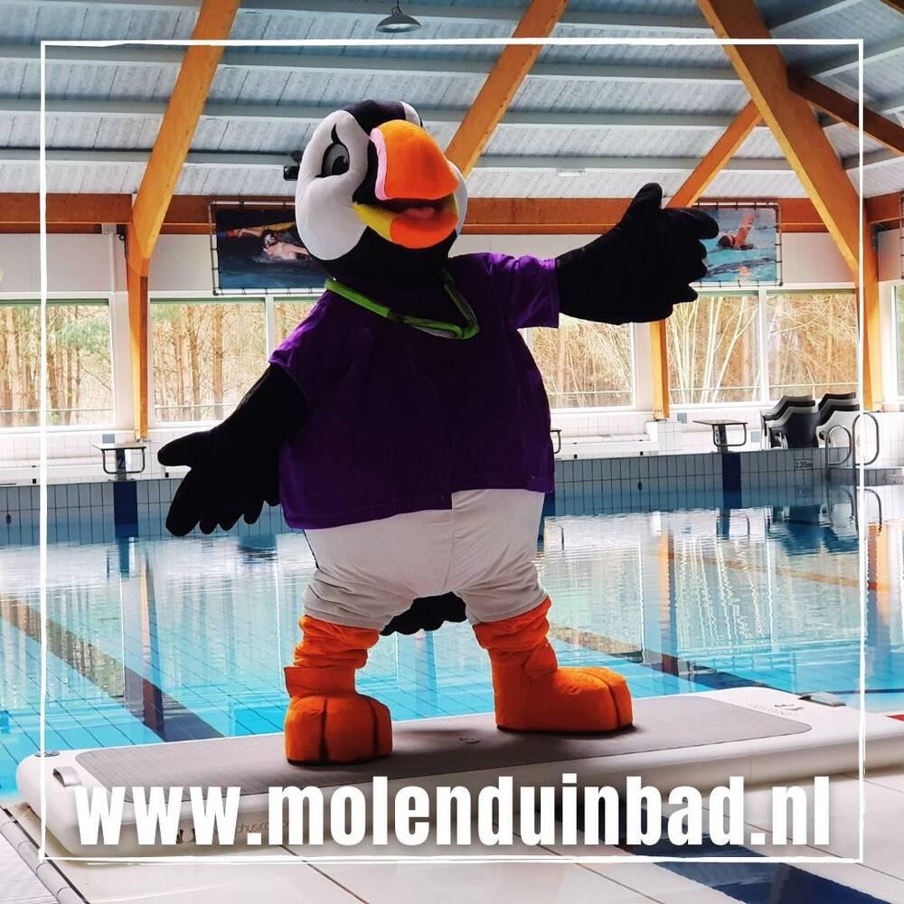 Versoepelingen in het zwembad per 25 september