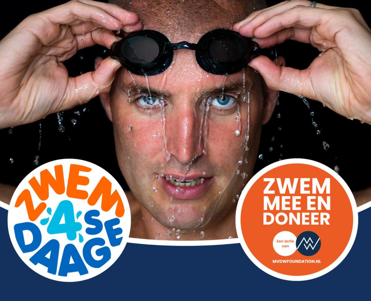 Maarten van der Weijden Komt naar Norg!