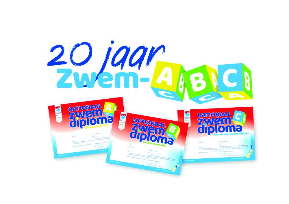 Jubileum Zwem-ABC